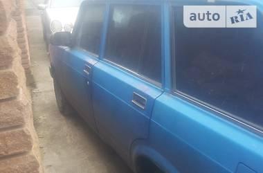 ВАЗ 2104  2004