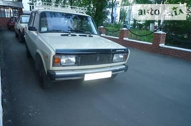 ВАЗ 2105 21053 1.5 1985