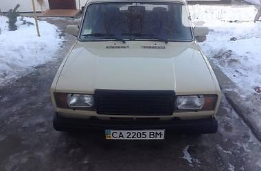 ВАЗ 2105  1987