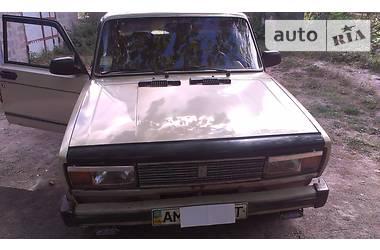 ВАЗ 2105 21053 1.5 1995