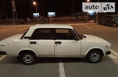 ВАЗ 2105  1988