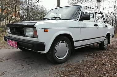 ВАЗ 2105 1.5 1993