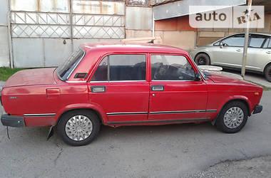 ВАЗ 2105 21053 1983