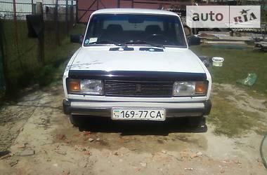 ВАЗ 2105  1998