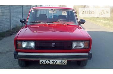 ВАЗ 2105 21053 1991