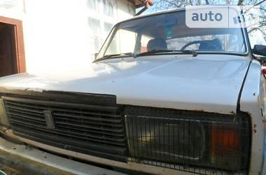 ВАЗ 2105 2105 1992