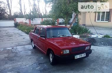 ВАЗ 2105 2105 1.3 1990