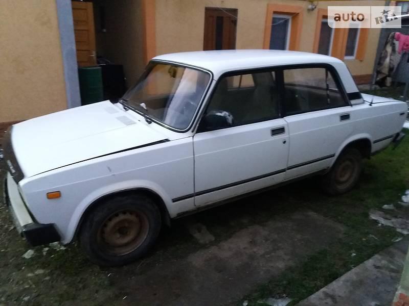 Lada (ВАЗ) 2105 1999 року