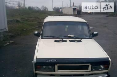 ВАЗ 2105  1990