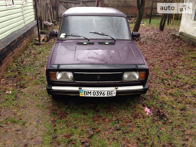 Lada (ВАЗ) 2105 1997 року