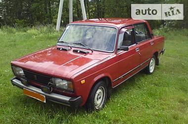 ВАЗ 2105 оригинал 1 власник 1996