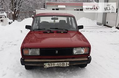 ВАЗ 2105 21051 1.2 1991