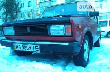 ВАЗ 2105 21051 1.2 1990