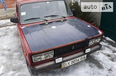 ВАЗ 2105 21053 1985