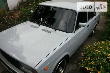 ВАЗ 2105 2105 1.7 1982