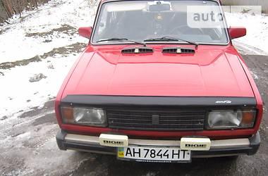 ВАЗ 2105 21053 1.5 1989