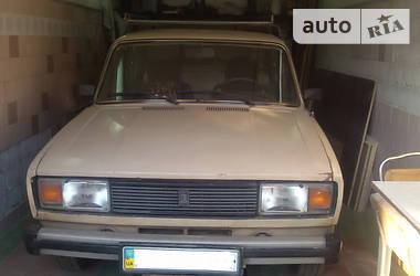 ВАЗ 2105 2105 1.3 1983