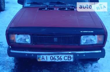 ВАЗ 2105  1996