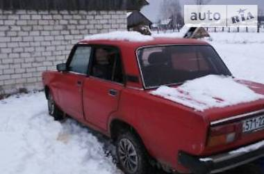 ВАЗ 2105 21057 1993
