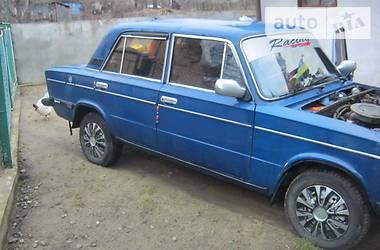 ВАЗ 2106 2106 1.6 1991
