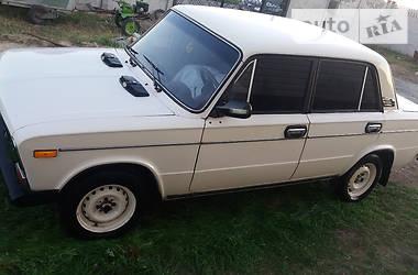 ВАЗ 2106 1.7 1988