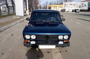 ВАЗ 2106  1972