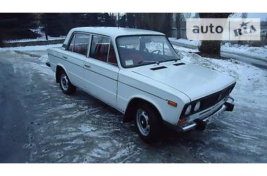 ВАЗ 2106  1986