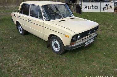 ВАЗ 2106 21065 1.5 1981