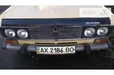 ВАЗ 2106 21061 1.5 1984