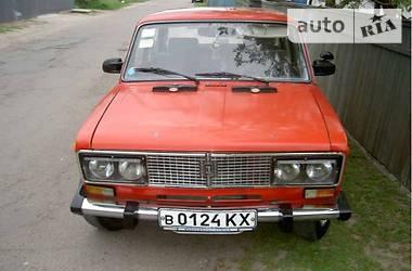 ВАЗ 2106 ваз21063 1982