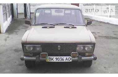 ВАЗ 2106 21063 1.3 1986