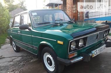 ВАЗ 2106 21061 1.5 1988