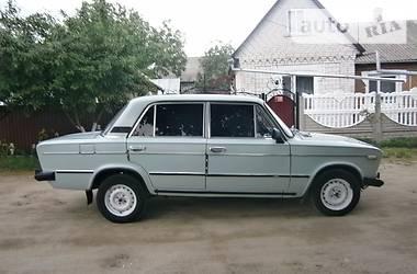 ВАЗ 2106 ГАЗ-БЕНЗИН 1990