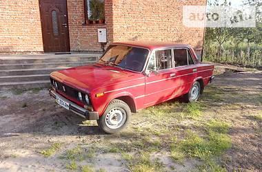 ВАЗ 2106 1500 1986