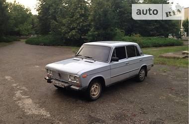 ВАЗ 2106 2106 1986