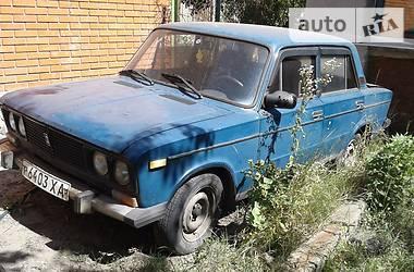 ВАЗ 2106  1974