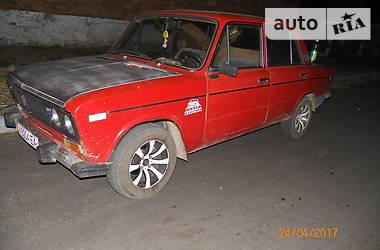 ВАЗ 2106 21061 1.6 1986