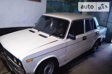 ВАЗ 2106 21061 1.5 1980