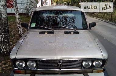 ВАЗ 2106 21063 1.3 1988