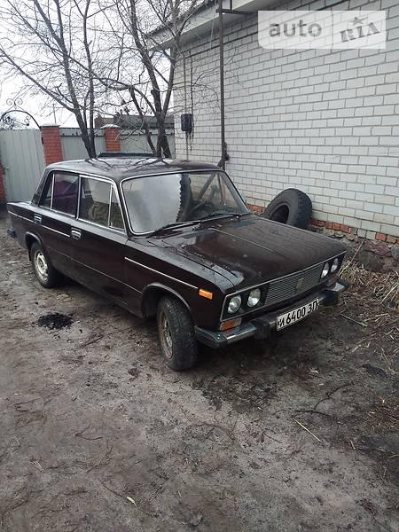 Lada (ВАЗ) 2106 1986 року