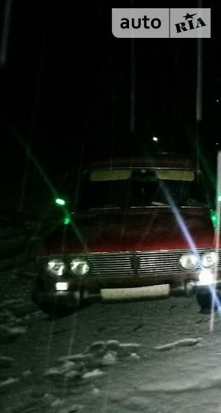 Lada (ВАЗ) 2106 1989 року
