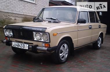 ВАЗ 2106  1989