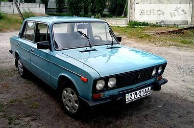 ВАЗ 2106 21063 1991
