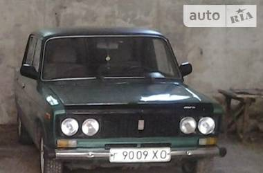 ВАЗ 2106  1984