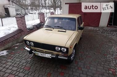 ВАЗ 2106 w233 1985