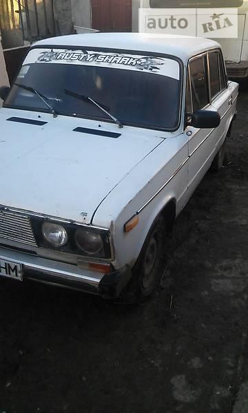 Lada (ВАЗ) 2106 1990 року