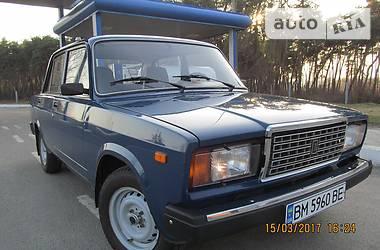 ВАЗ 2107 -1.5- NEW 2010