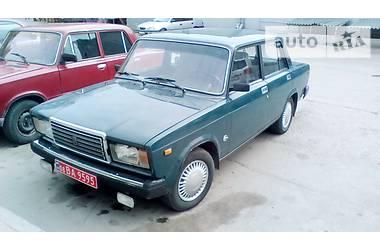 ВАЗ 2107 1500 2000