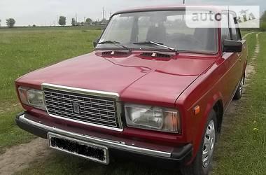 ВАЗ 2107 2107 1.5 1996