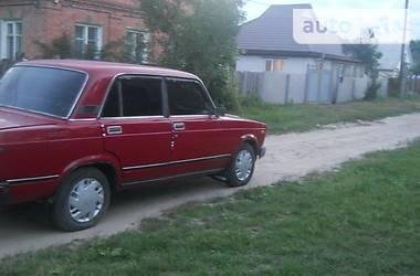 ВАЗ 2107  1997